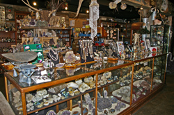 Seattle Rock and Mineral Shop - NW Rockhounds